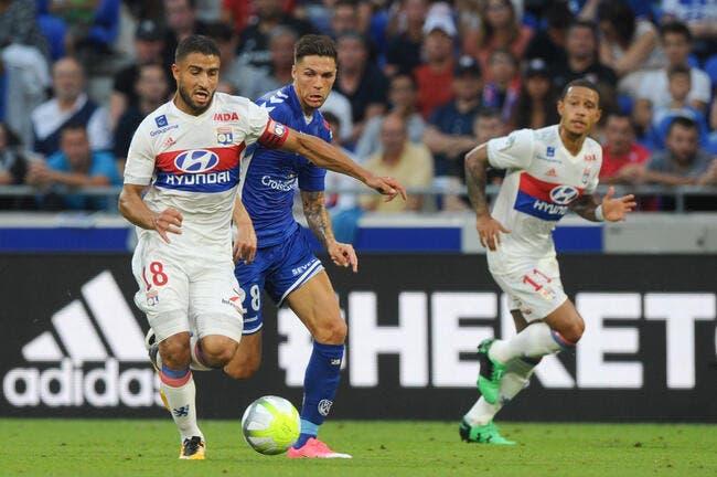 OL : 4-0, Baticle voit tout ce qui ne va pas à Lyon