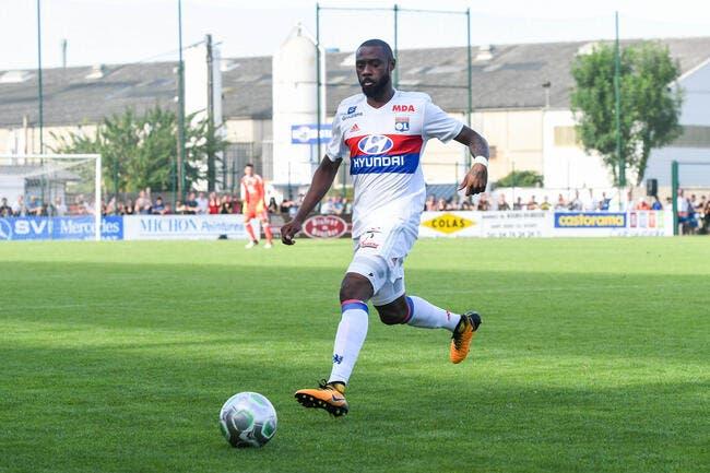OL : Nkoulou quitte Lyon et rejoint le Torino en prêt !