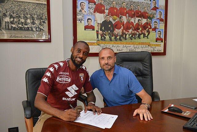 OL : Nkoulou vend du rêve au Torino