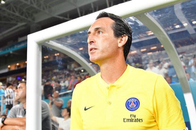 PSG : Emery l'annonce, Paris va encore se renforcer au mercato !