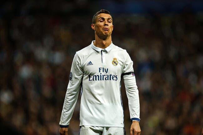 Real: Le nouveau caprice de Cristiano Ronaldo en plein mercato