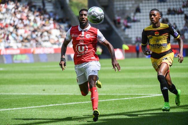 Reims - Orléans : 2-0