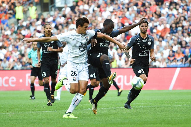 SMC : Caen offre trois points, Malherbe est toujours sympa