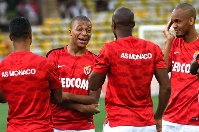 ASM : Mbappé agace Jardim, Bernardo Silva l'invite à Manchester