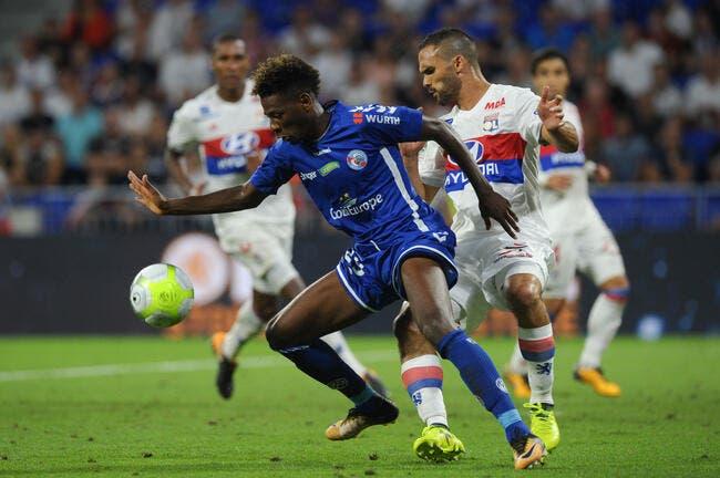 OL : Morel promet de se mettre au portugais et à la samba