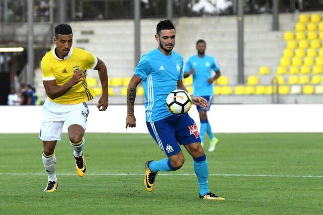 OM : Un club de Ligue 1 veut récupérer Cabella, mais...