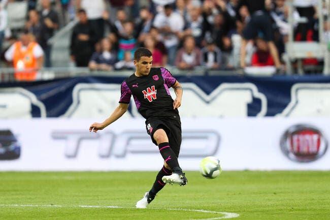 Officiel : Arambarri quitte Bordeaux pour l'Uruguay