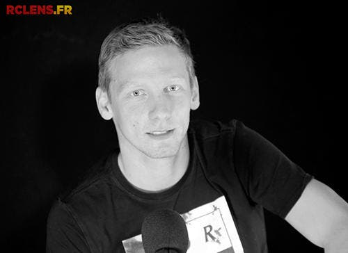 Officiel : Clément Chantôme prêté par Rennes au RC Lens