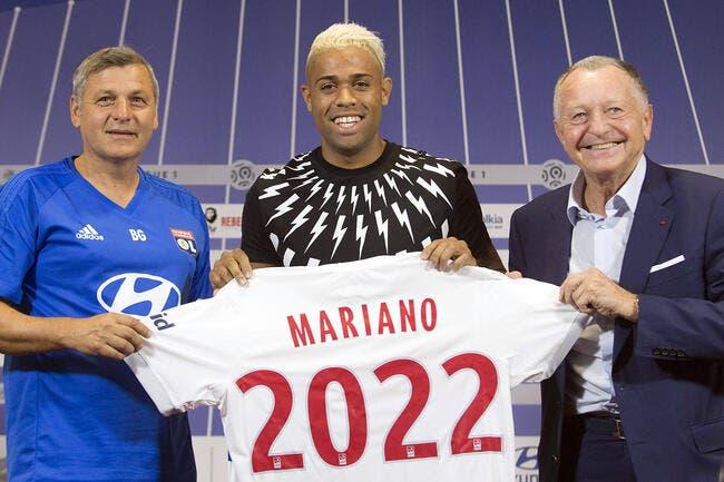 OL : Aulas l'annonce, Lyon a «5 ou 6 futures stars européennes»