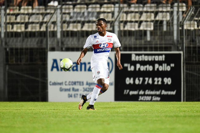 OL - Chapecoense 2-1