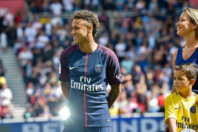 PSG : Neymar est en L1, José Anigo dit merci à Paris