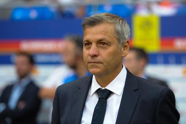 OL : Un milieu défensif arrive dans les prochains jours à Lyon !