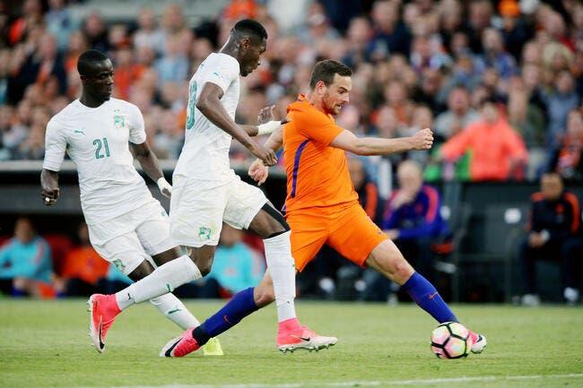 OM - Mercato : Tottenham, Ménès se confie sur la piste Janssen