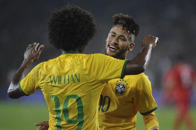 PSG : Neymar, futur Ballon d'or grâce à Paris ?