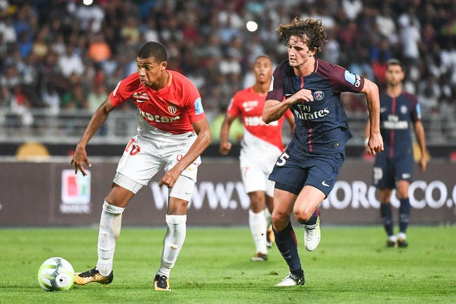 PSG : Mbappé va quitter Monaco avant la fin du mercato