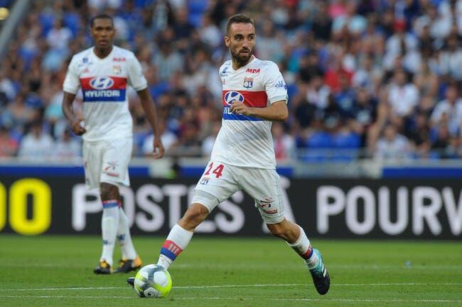 OL: Pierre Ménès ne comprend pas la Darder-mania à Lyon