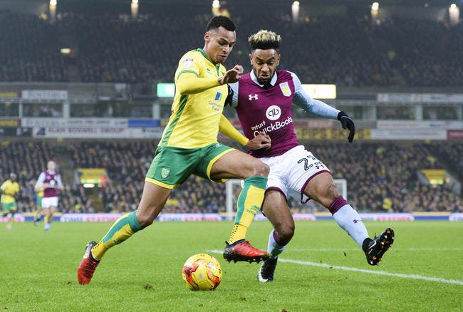 OM: Aston Villa confirme, Amavi arrive
