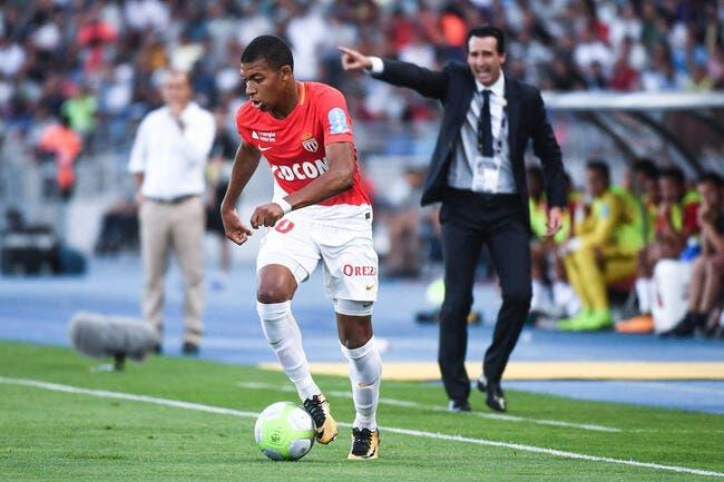 PSG: Mbappé à Paris, tout est bouclé annonce Marca