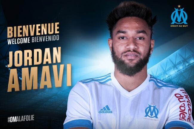 Vidéo: La présentation d'Amavi en live à partir de 16h15