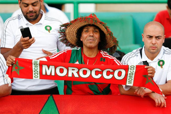 CdM 2026: Le Maroc deuxième candidat à l'organisation
