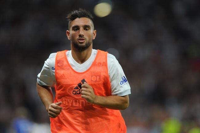 Toulouse en approche pour Jordan Ferri — OL