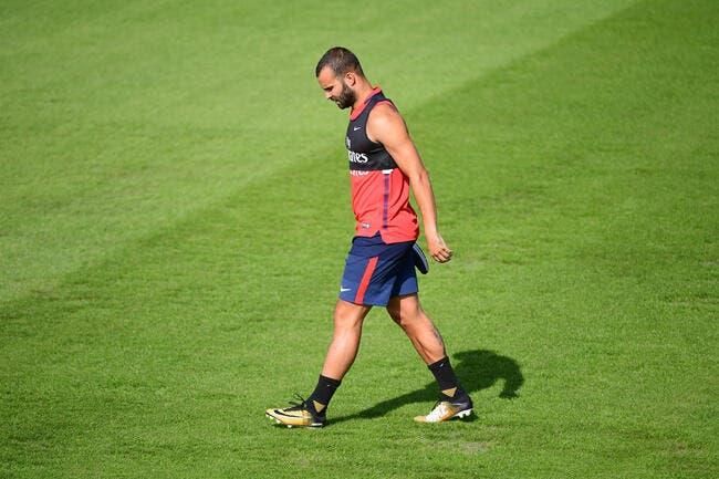 PSG: Jesé sèche l'entrainement, Emery le couvre