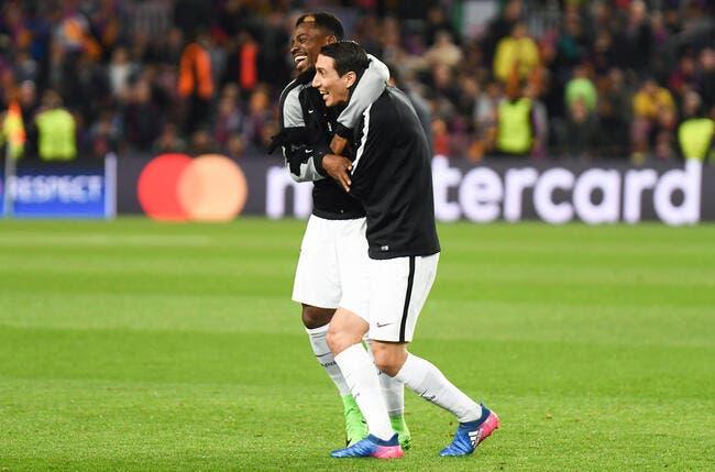 PSG: Sept départs pour financer l'arrivée de Mbappé!