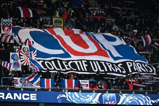 PSG : Une victoire et un accord décisif pour le Collectif Ultras Paris