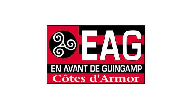 Guingamp : Le groupe retenu par Kombouaré contre le PSG