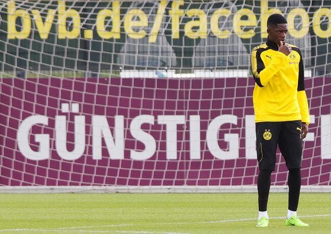 All : Dortmund ne mollit pas et maintient sa sanction contre Dembélé !