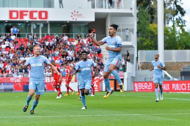 ASM: Monaco égale déjà un record historique