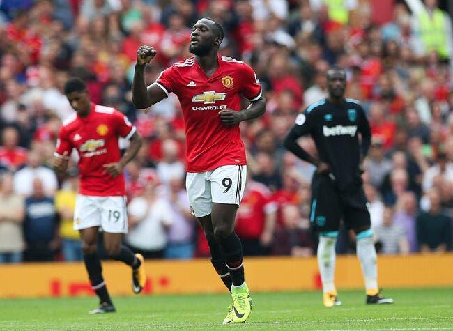 Manchester United - West Ham 4-0