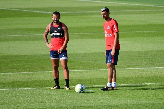 PSG: Accord PSG-Fiorentina, Jesé veut donc aller… à Stoke