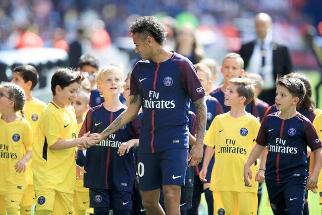 PSG : Neymar contre Guingamp, une grosse erreur selon Courbis
