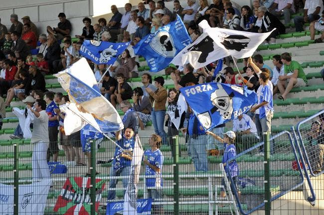National 3 - Bastia : Le nouvel organigramme