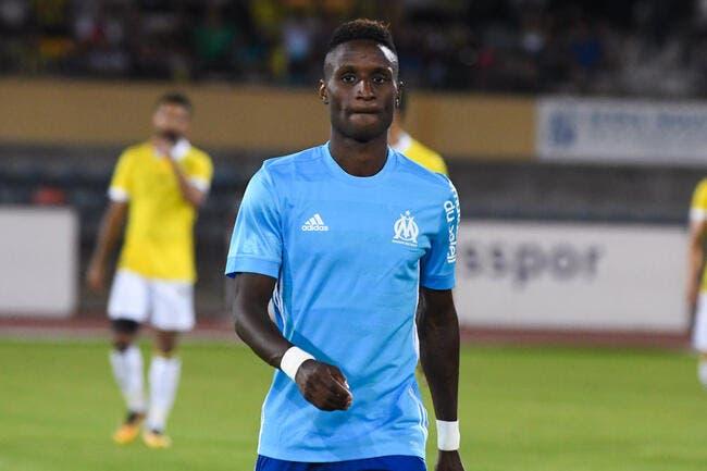 Une porte de sortie en Ligue 1 pour Sarr — Mercato OM