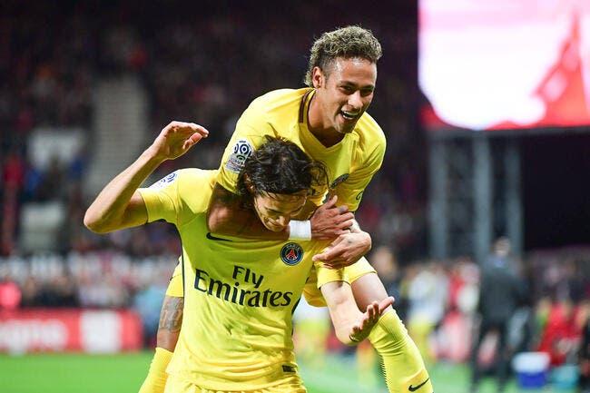 PSG : Pierre Ménès place Neymar devant «L'Everest» de ses 222ME