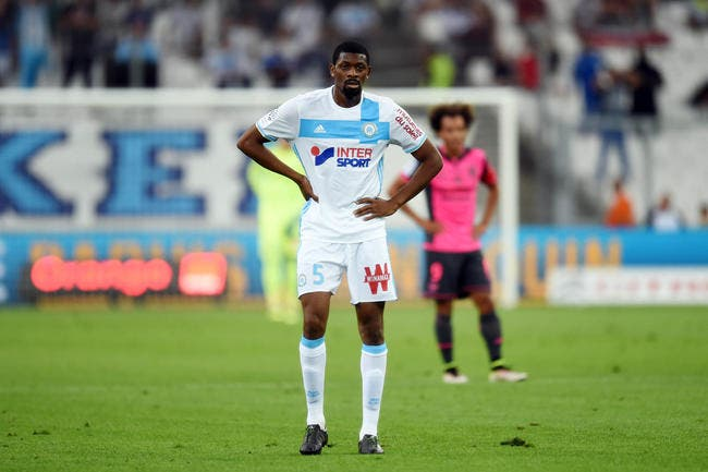 OM : Abou Diaby n'a pas la rage contre Marseille