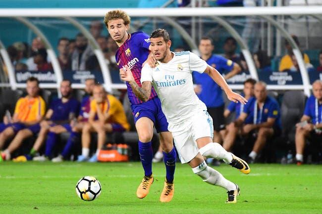 ASSE: Garcia veut récupérer un indésirable du Barça