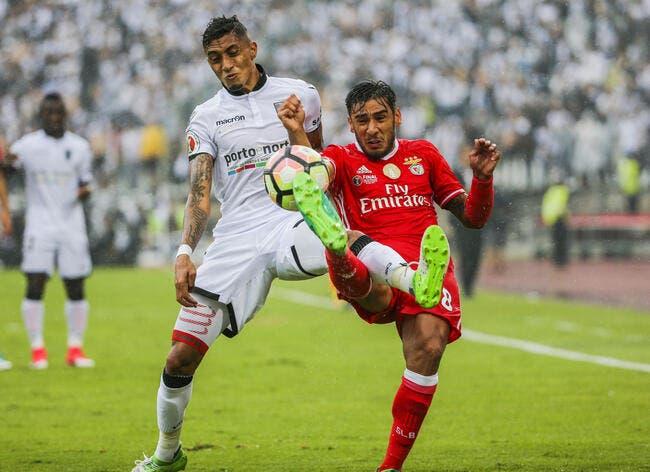 Mercato : Le FC Nantes très tenté par Josué (Guimaraes)