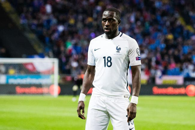 OM: Tottenham met Marseille hors-course pour Sissoko