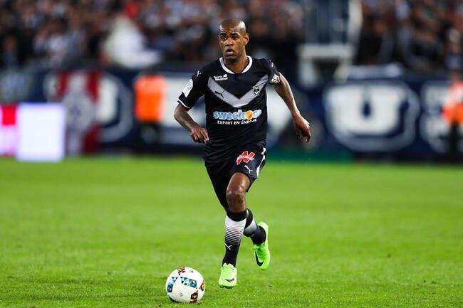 FCGB: Deux attaquants sur le départ, Bordeaux confirme
