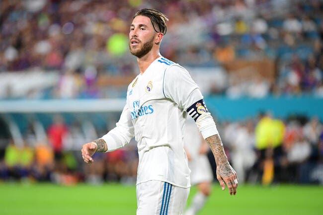 Le «Régal» Madrid ne fait qu'une bouchée du Barça