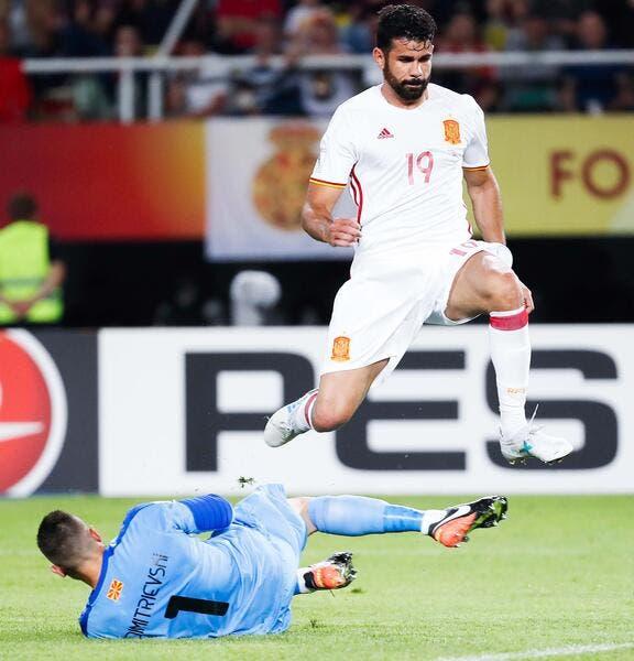 Mercato: Diego Costa annonce son futur club