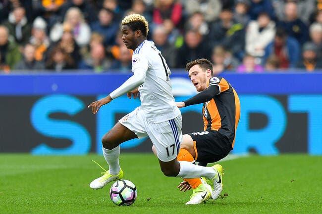 OL : Didier Ndong proposé à Lyon au cas où....