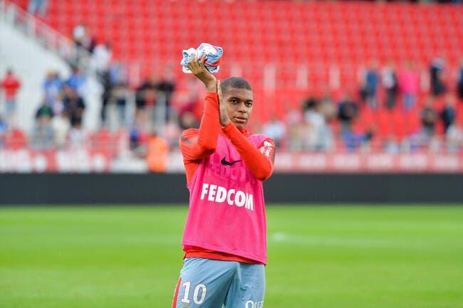 PSG: Riolo demande à Paris de ne pas recruter Mbappé