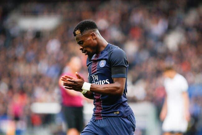 PSG: Tottenham sait déjà où Aurier va atterrir au mercato