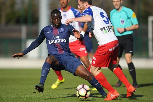 FCN: Un jeune du PSG a rejoint les Canaris en douce