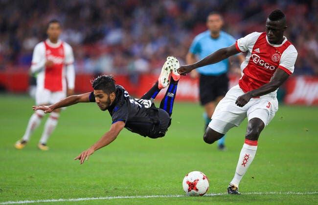 Officiel : Tottenham s'offre Davinson Sanchez pour 46ME !