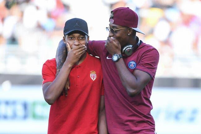 PSG : Emery évite de gaffer dans le dossier Mbappé